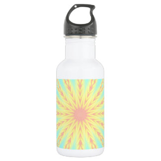 Sunburst 532 Ml Water Bottle