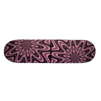 Sunburst Daisy Skate Deck