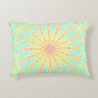 Sunburst Decorative Pillow