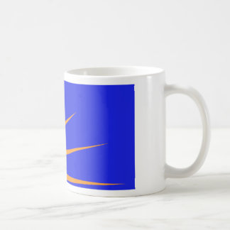 Sunburst Flag Mugs
