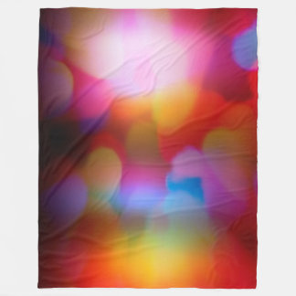 Sunburst Fleece Blanket