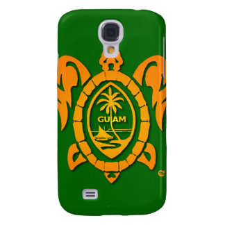 Sunburst Guam Seal IPhone 3G Case