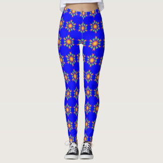 Sunburst Leggings