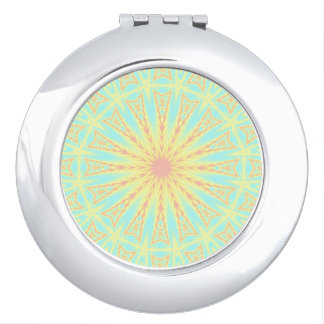 Sunburst Makeup Mirror