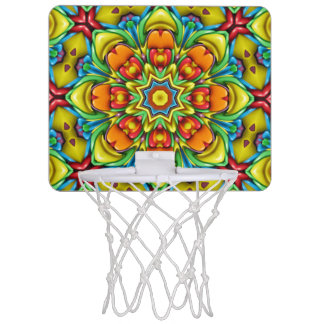 Sunburst  Mini Basketball Goals Mini Basketball Backboard