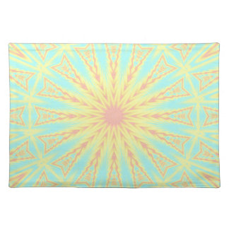 Sunburst Placemats