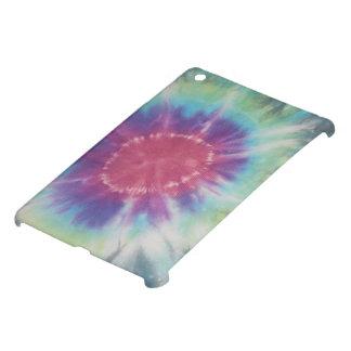 Sunburst Tie Dye cool I iPad Mini Case