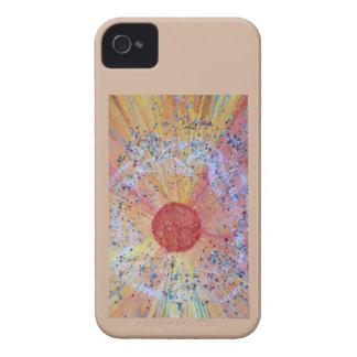 SunburstYour  phone iPhone 4 Cases
