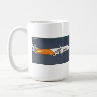 Suncoast Air Coffee Mug