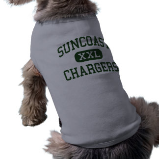 suncoast - chargers - community - Riviera Beach Shirt