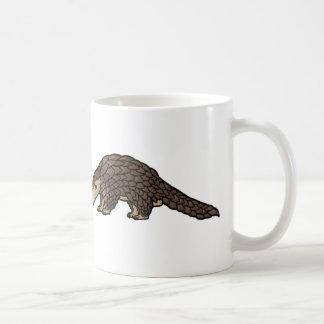 Sunda Pangolin Coffee Mug