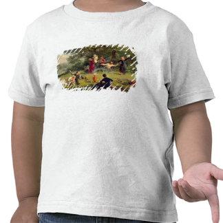 Sunday, 1884 tshirt
