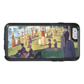 Sunday Afternoon on the Island of La Grande OtterBox iPhone 6/6s Case