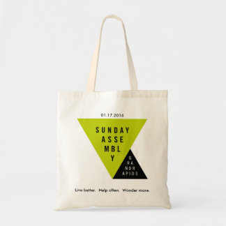 Sunday Assembly Grand Rapids Launch Date Tote