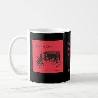 Sunday Creek Coffee Coffee Mug