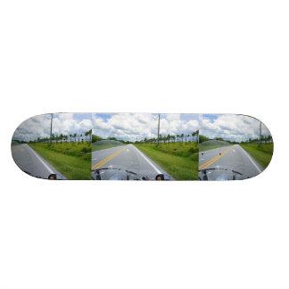 Sunday Drive Skate Board Deck