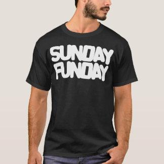 SUNDAY FUNDAY! SHIRT