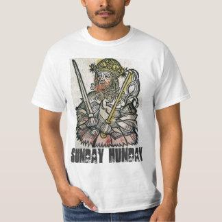 Sunday HUNday T-Shirt