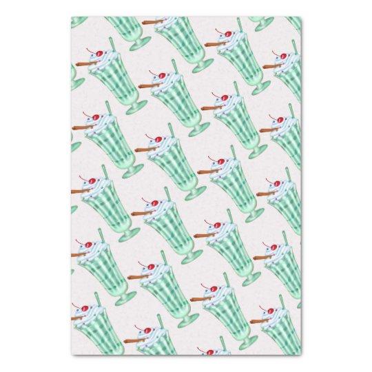 """SUNDAY ICE CREAM 17"""" x 23""""-10lb TissuePaper Tissue Paper"""
