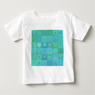 Sunday Morning In Sydney Baby T-Shirt