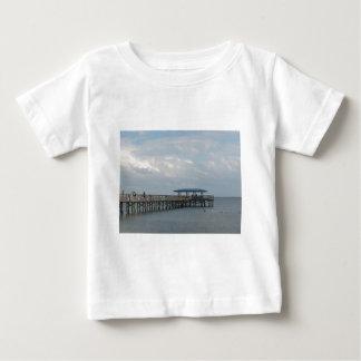Sunday Pier Baby T-Shirt