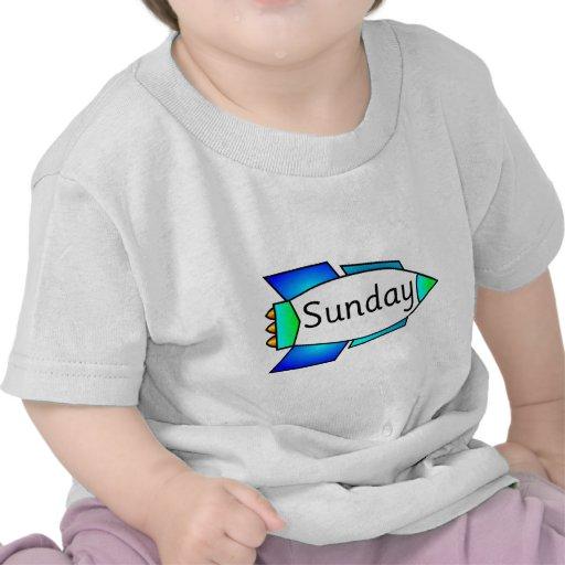 Sunday Shirts