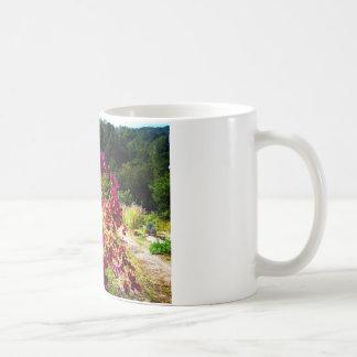 Sundays in Korea Coffee Mug