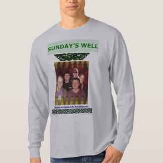 SUNDAYS WELL GREEN LONGSLEEVE T-Shirt