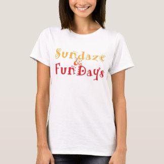 Sundaze T-Shirt