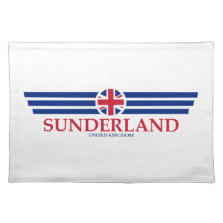 Sunderland Placemat