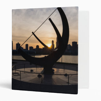 Sundial Sunset Binders