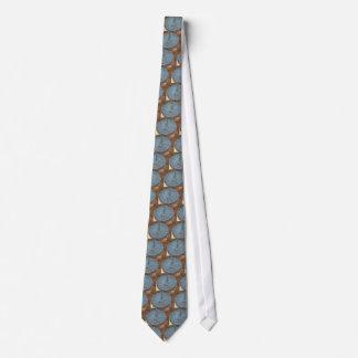 Sundial Tie