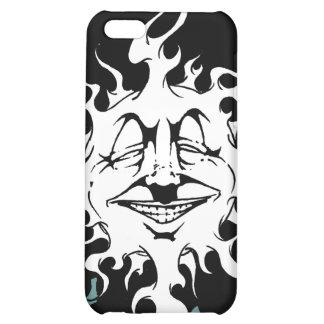 Sundistic iPhone 5C Case