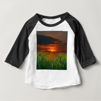 Sundown Baby T-Shirt