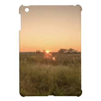Sundown iPad Mini Cover