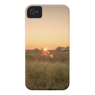 Sundown iPhone 4 Case