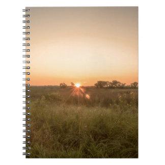 Sundown Notebooks