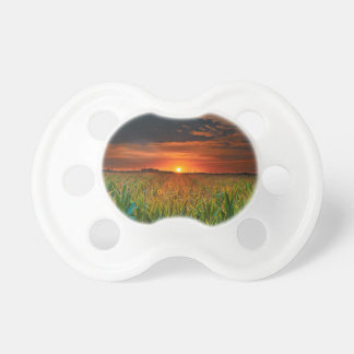 Sundown Pacifier