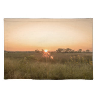 Sundown Placemat