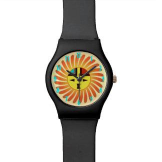Sunface - Tawa Kachina Awesome Watch