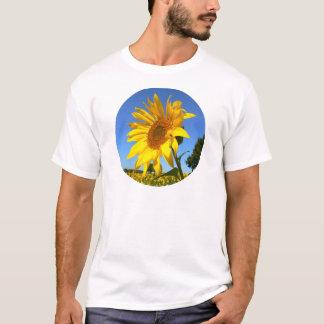 Sunflower 01.1rd, Field of Sunflowers T-Shirt