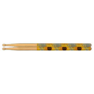 sunflower-11 drum sticks