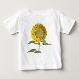 Sunflower 2 baby T-Shirt