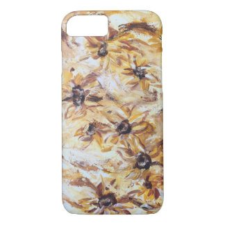 Sunflower 2 Phone Case