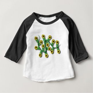 Sunflower 3D Baby T-Shirt