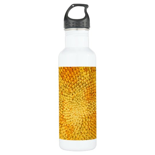 Sunflower 710 Ml Water Bottle