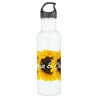 Sunflower 710 Ml Water Bottle