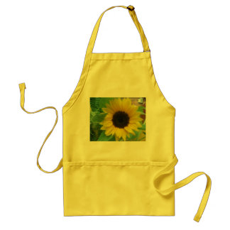 Sunflower Apron