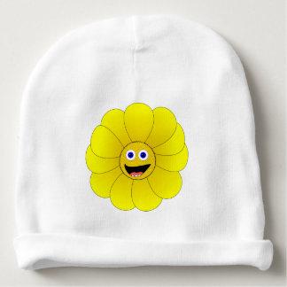 Sunflower Beanie Baby Beanie