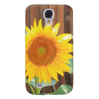 Sunflower Bloom phone case